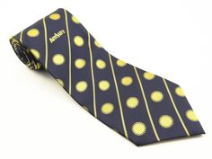 Amsure Logo Necktie. Quality : Micro Fiber  Design Copy Rights Reserved. Sold By : Toss Marketing Pvt. Ltd.