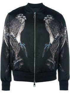 39eeb41fbfa Designer Bomber Jackets - Men s Fashion. Neil BarrettLeopard ...