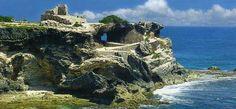 Ixchel Temple (Mayan Goddess of the moon and fertility) Isla Mujeres