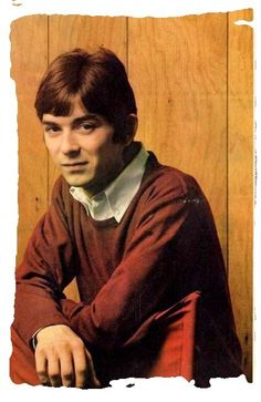 Ian McLagan - Keyboardist for the Faces and the Small Faces, RIP December 3, 2014.
