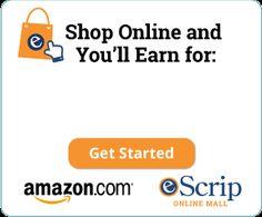 eScrip Fundraising Coordinator - Online Mall
