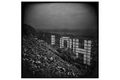: Sunshine & Noir : Los Angeles : SUNSHINE & NOIR: Holga Photographs of Los Angeles and New York by Thomas Michael Alleman