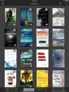 The 2015 Summer Reading List Spin Sucks