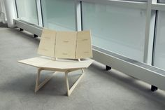 CNC Wide Lounge