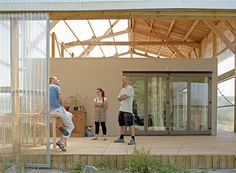 Campagne Terrasse et Balcon by BNA Boris Nauleau Architectures
