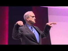 John Cleese vertelt waar creativiteit vandaan komt. Over het belang van het onderbewuste, slaap en het creëren van een persoonlijke 'oase'.
