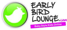 Das neue Logo von earlybirdlounge.com ist fertig, hoffe es gefällt euch!