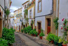 Castelo de vide, Portalegre, Alentejo, Portugal