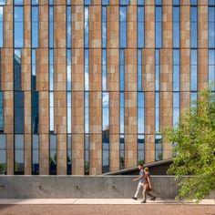 Ennead+completes+law+school+in+revitalised+area+of+downtown+Phoenix