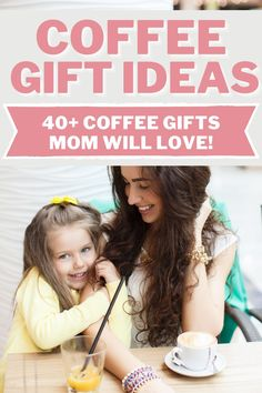 Treat your mom this Mother's Day with the best coffee gifts for moms. From coffee mugs to coffee makers and cute coffee accessories, you will find all the best gift ideas for coffee drinkers and coffee lovers here | Mother's Day coffee gift ideas | Mother's day gift ideas | coffee gifts for mothers day | Best gifts for coffee lovers Coffee Lover Gifts, Coffee Lovers, Coffee Drinkers, Coffee Mugs, Mother Day Gifts, Gifts For Mom, Coffee Accessories, Great Coffee, Mothers