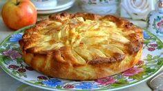 Ez az egyik legfinomabb olasz almatorta. És pofonegyszerű az elkészítése.           Hozzávalók: 180 g...