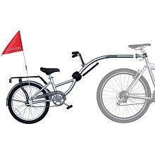 Morgan Cycle Shadow Aluminum Trailer Bike * You can find out more details at the link of the image.