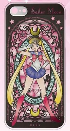 Sailor Moon iPhone6...