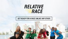 Follow us: @mormonlifehacker on Patreon| Facebook| YouTube| Twitter  Want to watch a great show that reveals the importance of family and connection? Check out RELATIVE RACE! And this season, there are some people who have large YouTube followings on the show! Relative Race Season 2 premieres March 5, 2017 @ 7PM MT on BYUtv. Watch it on the free BYUtv app on Roku, Xbox, iPhone/iPad or Android: http://www.relativerace.com/watch Learn more about Relative Race: http:&#x2F...