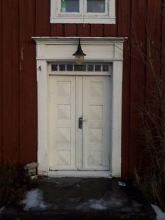 Old front door Tall Cabinet Storage, Garage Doors, Outdoor Decor, Pictures, Home Decor, Photos, Decoration Home, Room Decor, Photo Illustration