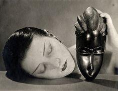 Man Ray: maestro della sperimentazione ~ Fotografia Artistica Blog G. Santagata