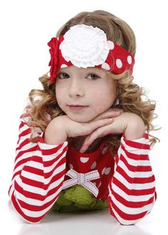"mylittlejulesboutique: "" Crazy cute sister outfit from One Posh Kid. This style is available as a Falliday Christmas Headband, Longall, and Dress Set. Perfect holiday red with white polka dots and. Kids Christmas Outfits, Holiday Outfits, Holiday Dresses, Christmas Photos, Christmas Dresses, Cute Sister, Christmas Tree Design, Holiday Looks, Favorite Holiday"