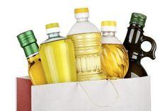 Los distintos tipos de aceites: sus nutrientes y propiedades