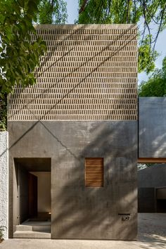 Image 5 of 35 from gallery of Campestre 107 House / DCPP arquitectos. Photograph by Rafael Gamo