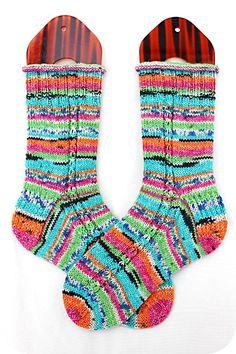 Abo-Socken...by Willow's Welt