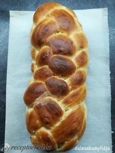 Édes fonott kalács Pie, Bread, Food, Torte, Cake, Fruit Cakes, Brot, Essen, Pies