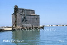 Pelee Island, ON Lake Erie, Ontario, Ohio, Places To Visit, Canada, Earth, Memories, Island, Photos