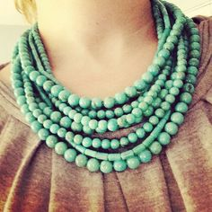 Acapulco necklace from #premierdesigns