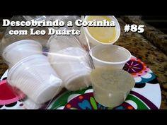 CALDO KNORR CASEIRO! Diga adeus aos cubinhos de sódio! [ Descobrindo a Cozinha #85 ] - YouTube