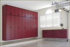 Do It Yourself Garage Cabinets : Strangetowne - Garage Cabinet Plans You Really . Do It Yourself Garage Cabinets : Strangetowne – Garage Cabinet Plans You Really Need Building Kitchen Cabinets, Garage Storage Cabinets, Cabinet Shelving, Diy Garage Storage, Garage Shelving, Diy Cabinets, Garage Organization, Shop Cabinets, Garage Shelf