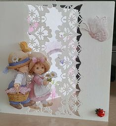3d Cards, Projects To Try, Teddy Bear, Scrapbook, Toys, Children, Animals, Style, Printables