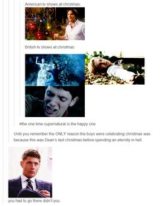 [GIFSET] They always have to go there.
