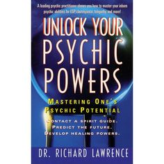 Unlocking psychic gifts for christmas