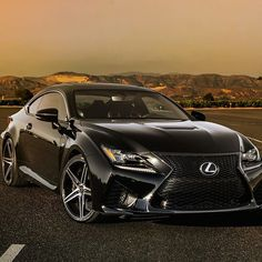 """MadWhips® Exotic Performance on Instagram: """"Lexus RCF Follow our Friends @SaviniWheels for more luxury cars sitting proper on @SaviniWheels Visit www.SaviniWheels.com #SaviniWheels"""""""