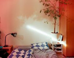 Hendrik Zeitler, from theCamera Obscura/Jammed-series.