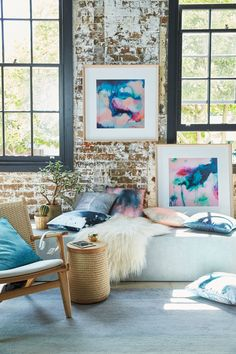Jamie Durie x The Canvas Workshop collaboration brings art outside