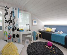 valolista mataliin tiloihin Decor, Furniture, Toddler Bed, Home, Kids Rugs, Bed