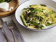 18 Spaghetti-Rezepte, in die du dich verlieben wirst