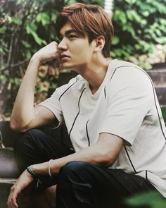 Lee Min Ho | Tumblr