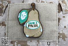 Grow a Pair Morale Patch