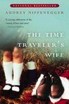 Love this book!  The Time Traveler's Wife by Audrey Niffenegger
