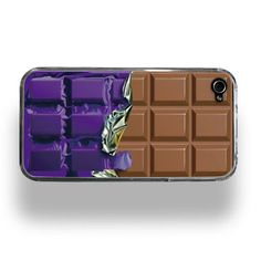 Tricky, trick! The 5 coolest iPhone cases EVER! http://thestir.cafemom.com/home_garden/163366/5_quirky_iphone_cases_masquerading?utm_medium=sm&utm_source=pinterest&utm_content=thestir