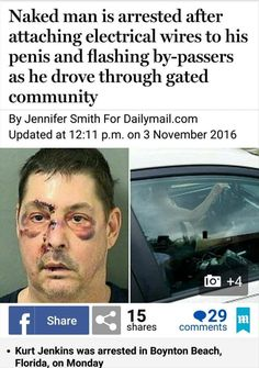 Florida News Is Rarely Normal News 24 Pics Florida Man Meme, Florida Funny, Funny News Articles, Stupid Funny Memes, Hilarious, Filthy Memes, Weird Stories, Screwed Up, Amazing Adventures