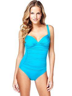 9912d4e1324 15 Best swimsuit for big women images