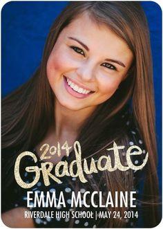 Dazzling Congrats - Graduation
