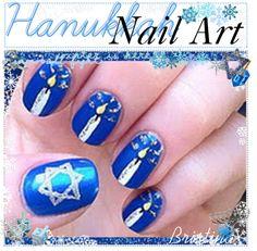rosh hashanah nails