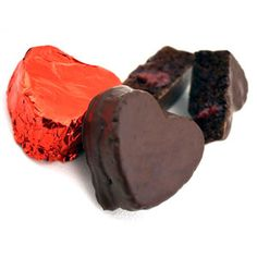 YUM by @FAB! Chocolate #Valentines #Holiday