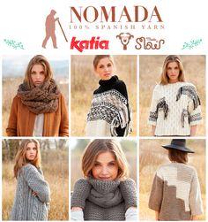 New Katia Autumn � Winter 2016 / 2017 Collection
