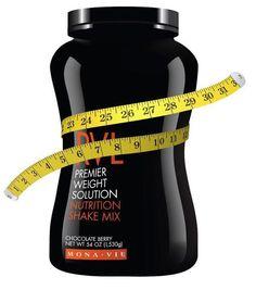 ajuta-ti corpul sa  consume calorii si bucura-te de shakul delicios MonaVie RVL,