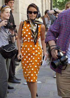 f9dd84ffb127 DRESS WITH DRESS  Πουά Φόρεμα! 5 Διαφορετικές Επιλογές Του! Δείτε Πως Να Το