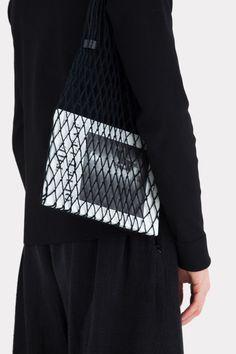 Net Bag Black